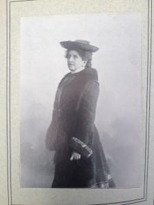 Anna de Savornin Lohman