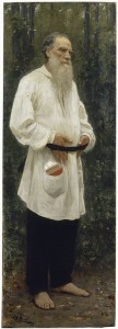 Door Ilja Repin, 1901