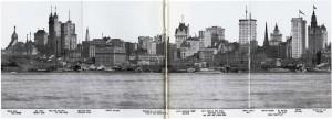 SKyline Manhattan 1900