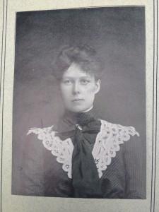 Ina Boudier-Bakker