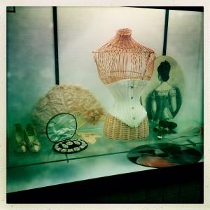 Tentoonstelling Gemeentemuseum (foto GS)