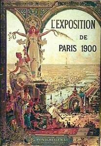 wereldtentoonstelling parijs 1900